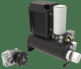 VR40 System
